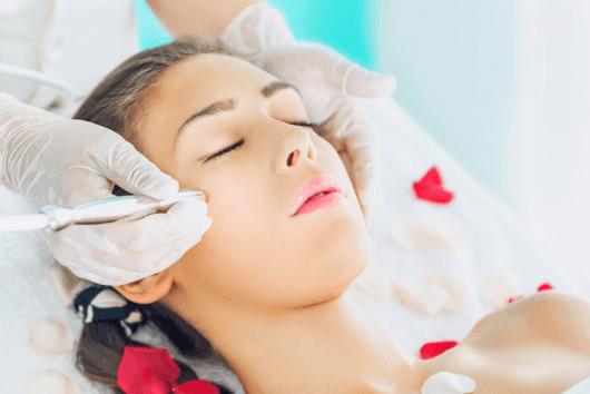 Tratamentos para pele