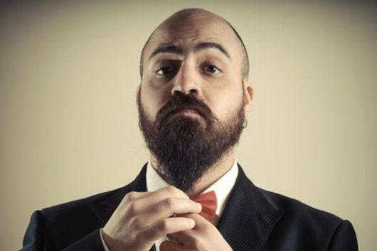 35 cortes de barba para cada tipo de rosto for Tipos de corte de barba