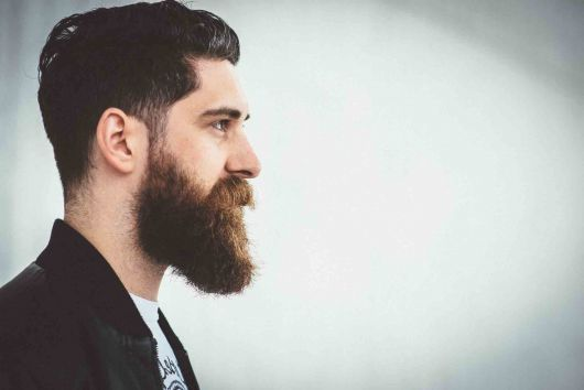 cortes de barba