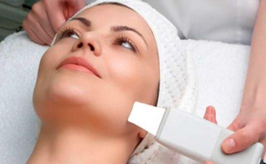 Peeling Ultrassônico: O Que É, Como Funciona, Indicações, Antes E Depois E Preços!
