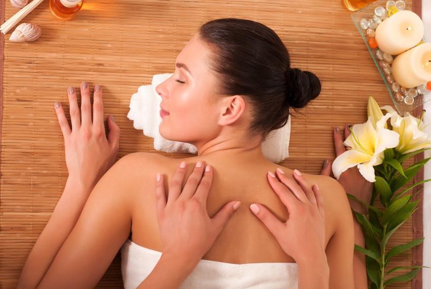 massagem faz bem
