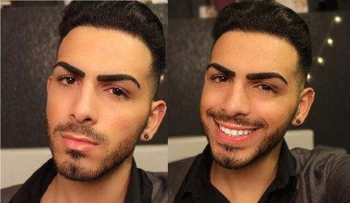 Como fazer as sobrancelhas masculinas