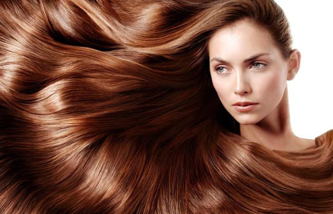 Hidratação com bepantol para cabelos