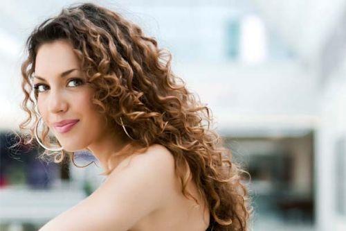diminuir o volume do cabelo