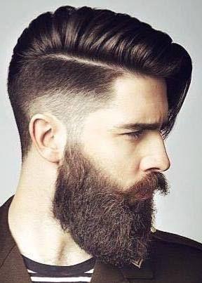 cabelo masculino degradê