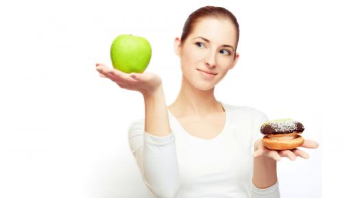alimentação contra acne