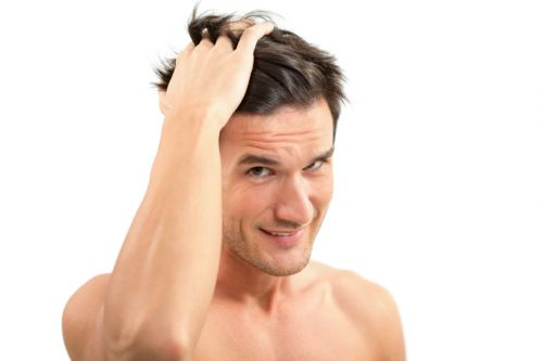cuidados cabelo masculino