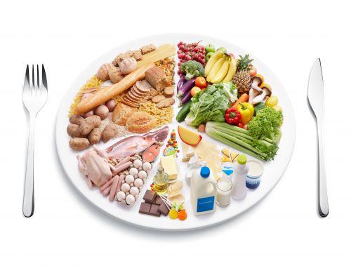 alimentação para emagrecer