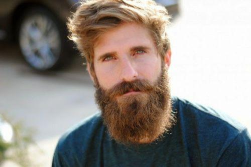 barba viking como fazer