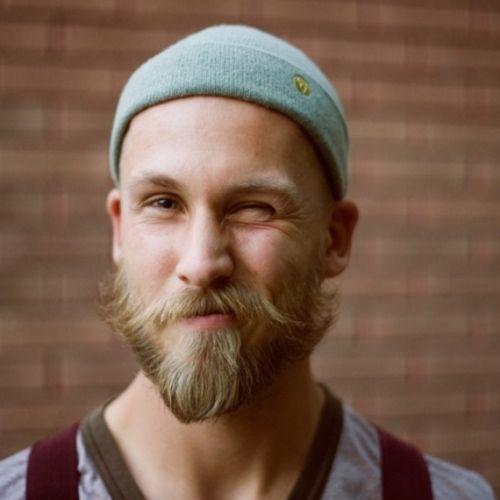 barba viking estilos