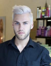 cabelo branco como fazer