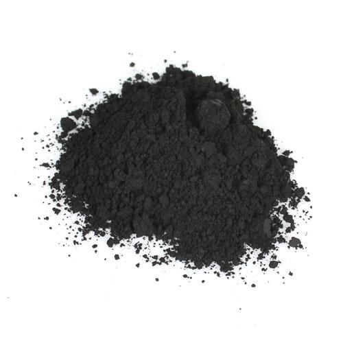 carvão ativado em pó