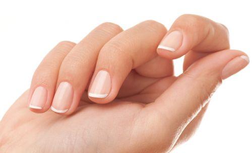como fortalecer as unhas fracas