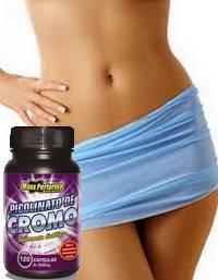 cromo para perder peso
