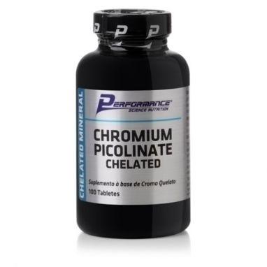 cromo performance