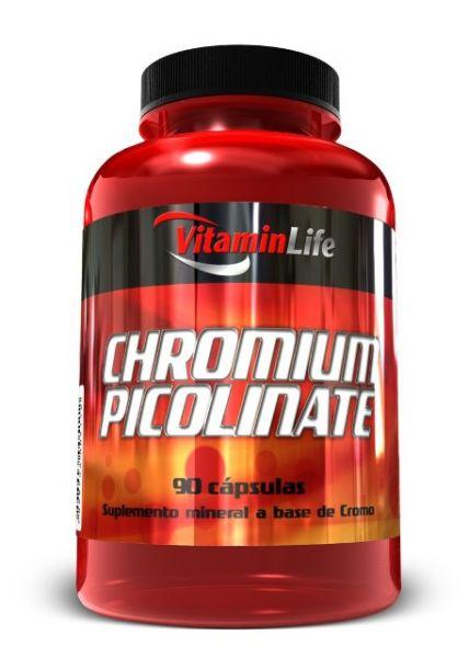 cromo vitaminlife