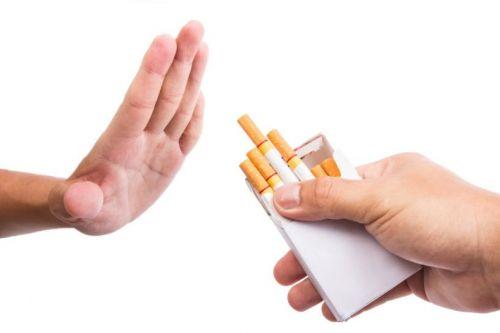 dicas para acabar com o cigarro