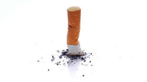 dicas para acabar com o fumo