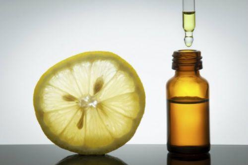 limão para unhas