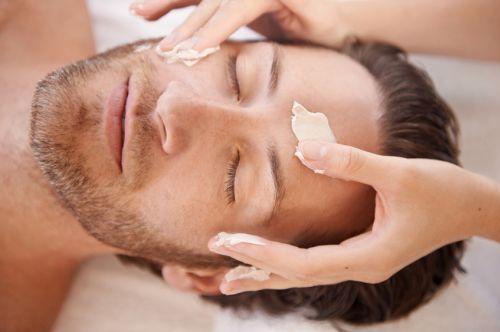limpeza de pele masculina sp