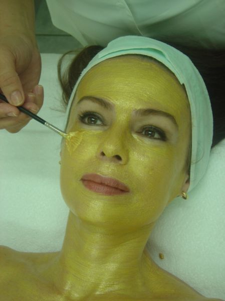 luciana gimenez máscara de ouro