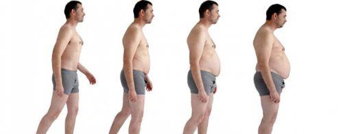 perder gordura visceral