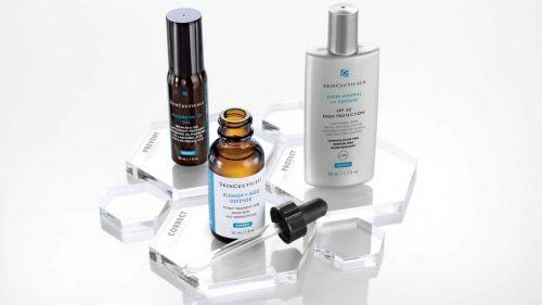 produtos skinceuticals