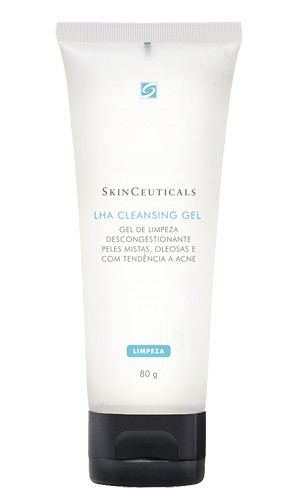 skinceuticals LHA_CLEANSING_GEL