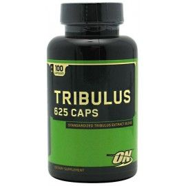 tribulus terrestris optimum
