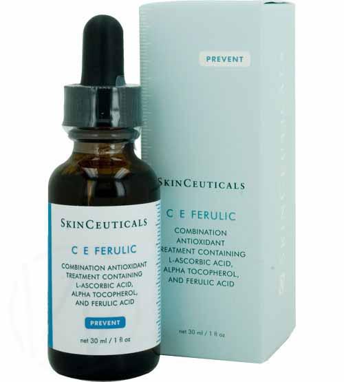 vitamina C skinceuticals