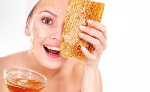 botox caseiro para o rosto com mel