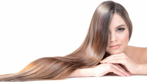 cabelos lisos sem formol