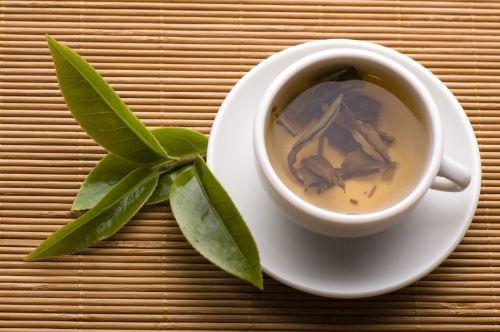 chás para emagrecer oliveira