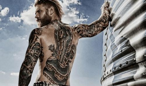 cuidados pós tatuagem sol