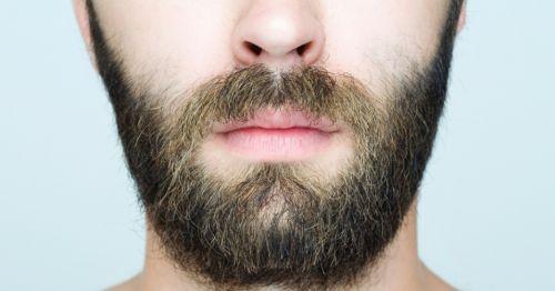 implante de barba o que é