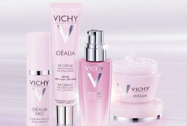 produtos vichy para melasma