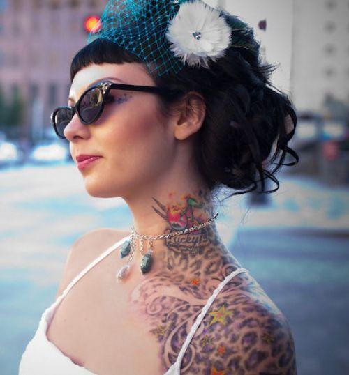 quais os cuidados pós tatuagem
