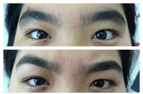 sobrancelha masculina tipos de rosto