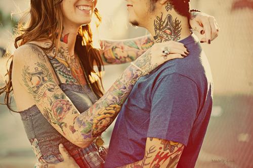tatuagem cuidados