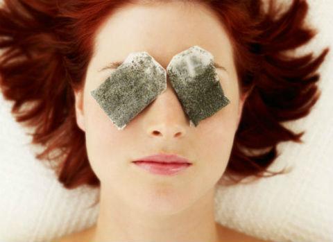 tratamento para bolsas nos olhos
