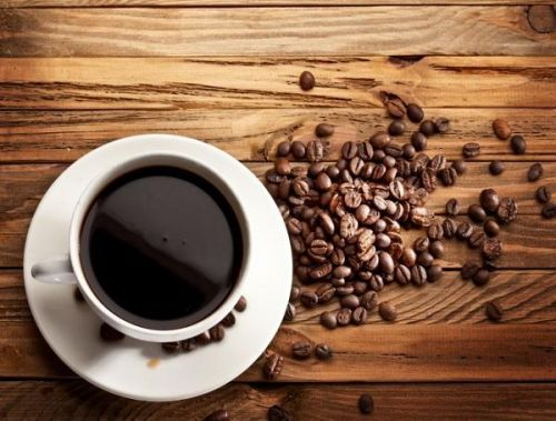 cafe para esfoliar a pele