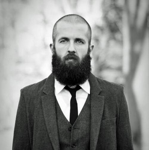 careca barba