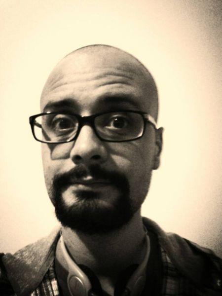 careca oculos