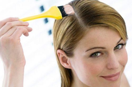 clareamento cabelo caseiro