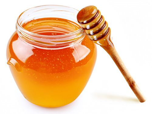 clarear o cabelo com mel em casa