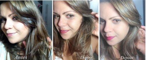 como clarear o cabelo naturalmente receitas