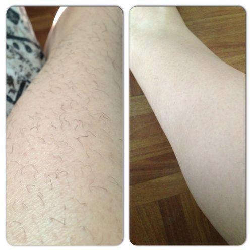 creme de depilação como aplicar
