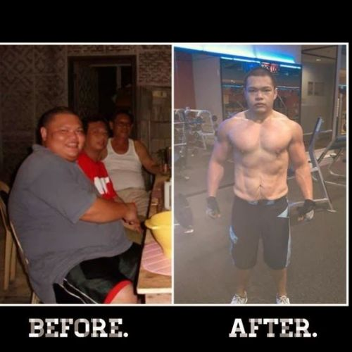 dieta do guerreiro resultados antes e depois
