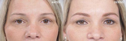 maquiagem definitiva nos olhos como é