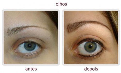 maquiagem definitiva nos olhos como funciona